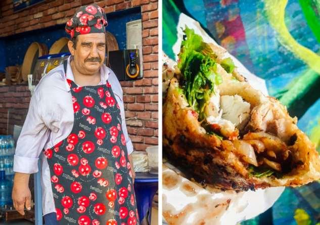 11 ресторанов и кафе, ради которых туристы готовы бросить все и умчаться на край света Интересное