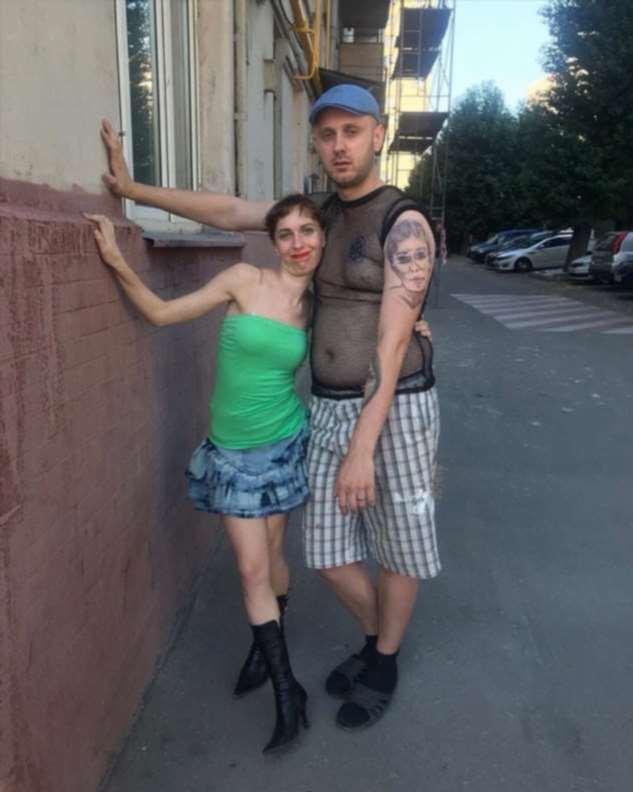 Неадекватный юмор из социальных сетей. Подборка №chert-poberi-33090526122019