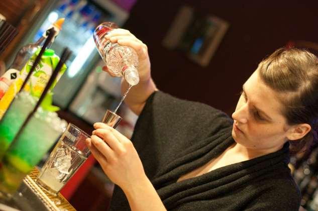 15 фактов о водке, которые необходимо знать в пятницу вечером Интересное