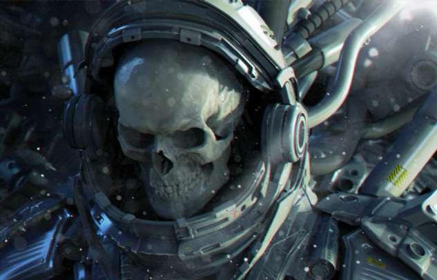 В последний путь: как вести себя космонавтам, если один из их коллег скончается прямо на орбите Интересное