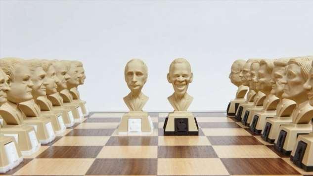 Интересных факты о шахматах  Интересное