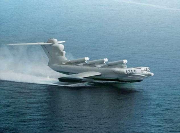 Как адмиралы пытаются создать «чудо-корабли»  Интересное