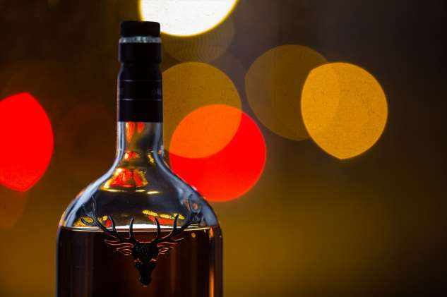 Факты о виски, которые необходимо знать Интересное