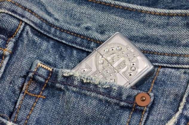 Зачем нужен пятый карман на джинсах Интересное
