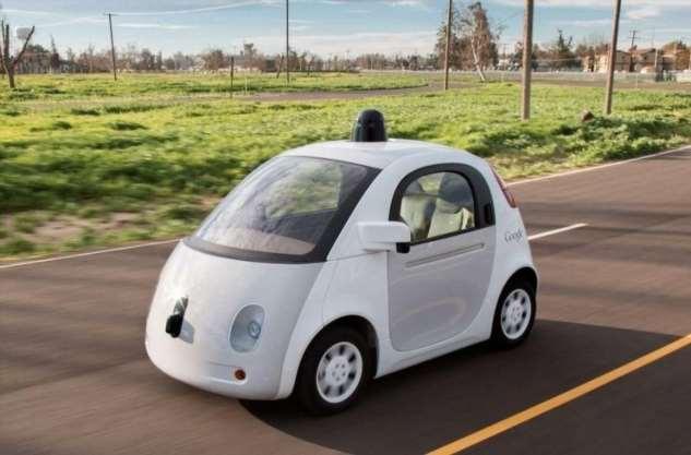 Машины от компаний, не имеющих ничего общего с производством автомобилей  Интересное