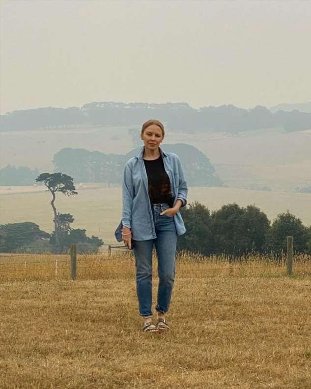 Знаменитости, которые объявили о пожертвовании средств для тушения пожаров в Австралии Интересное