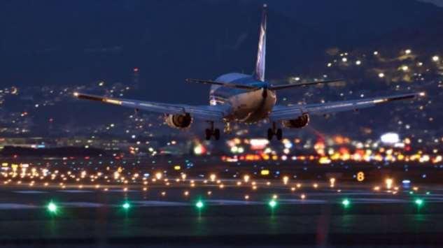 Причины, по которым топливные баки расположены именно в крыльях самолета Интересное