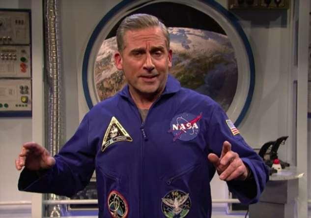 Сериал «Космические войска» на Netflix: все, что в данный момент известно о будущей новинке  Интересное