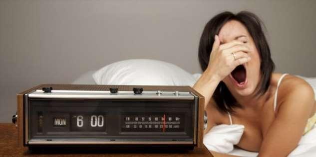Почему трудно просыпаться по утрам?  Интересное