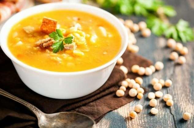5 вкусных супчиков, которые удивительно легко и быстро готовить  Интересное