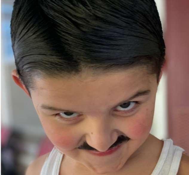 17 высказываний от детей, которые за словом в карман никогда не полезут Интересное