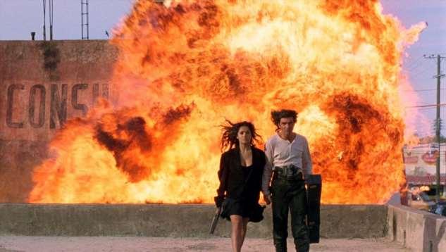 Киномифы о выживании, которые не сулят ничего хорошего герой, реальности, через, только, выход, телом, киногерои, быстро, змеей, может, оказаться, будет, Уэстли, время, таким, такое, провод, ядерной, просто, потому