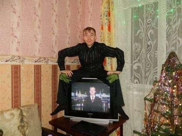 Неадекватный юмор из социальных сетей. Подборка №chert-poberi-35010616012020