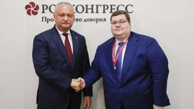 Сына генпрокурора Чайки сравнили с ростом экономики России  Интересное