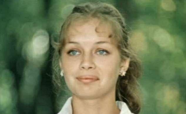 Куда пропала девушка мечты из «Покровских ворот»: Валентина Воилкова  Интересное