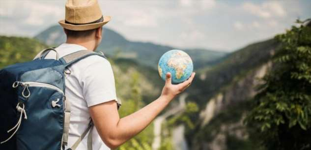 Подборка любопытных фактов из мира туризма