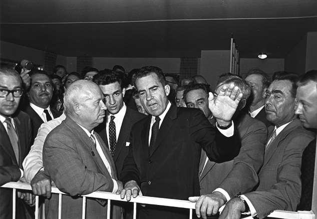 Правда ли, что президент США Ричард Никсон в детстве жил в СССР? Интересное