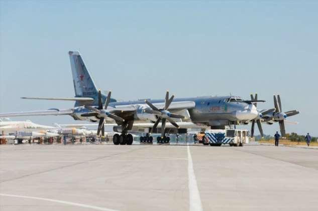 Ту-114. Самый большой турбовинтовой авиалайнер в мире