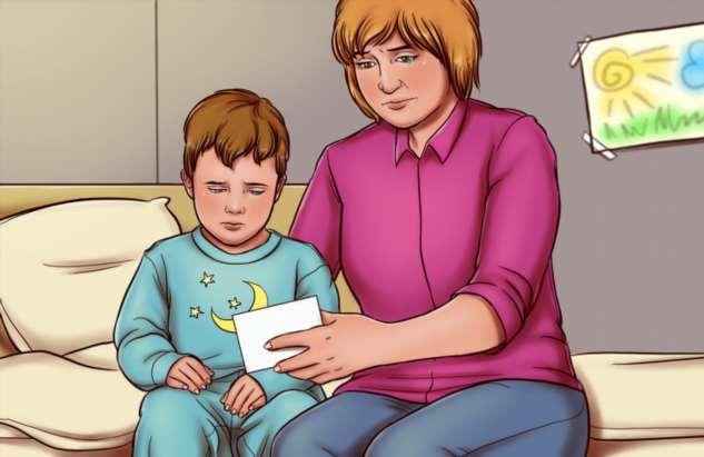 Теплый рассказ, который обнажает всю суть истинного материнства Интересное
