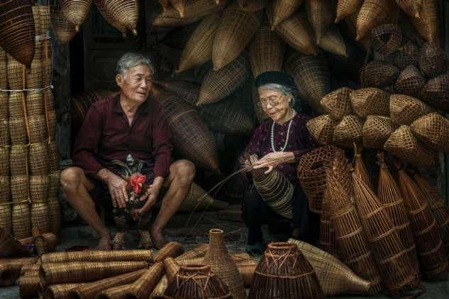 Фотографы разных стран показывают в своих работах, что такое дружба Интересное