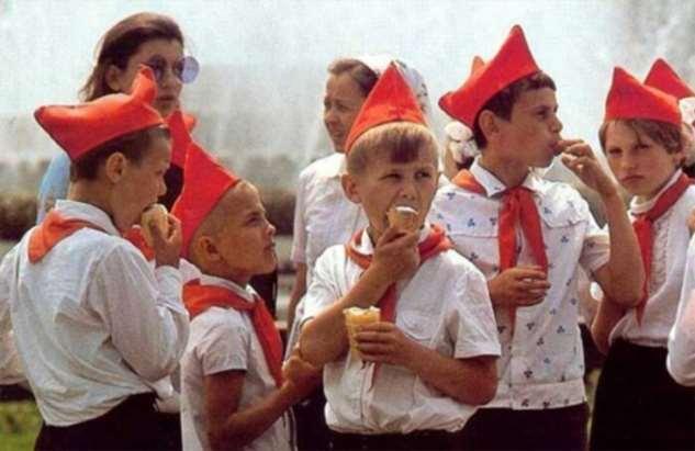 Атмосферные фотографии времен СССР (20 фото) Подборка, атмосферных, фотографий, времен