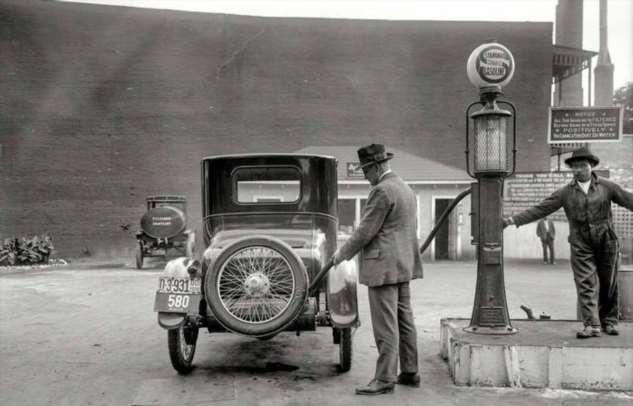 Для чего в автомобильное топливо раньше добавляли свинец авто