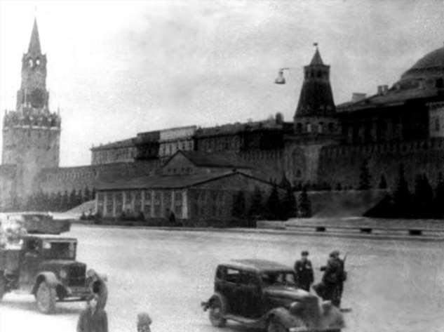 Тайны пристанищ Ленина. О чём не рассказывают посетителям Мавзолея  Интересное