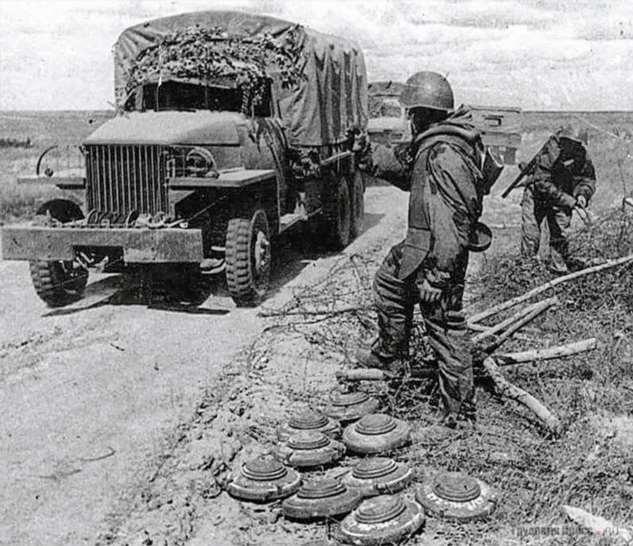 Штурмовые батальоны Красной Армии
