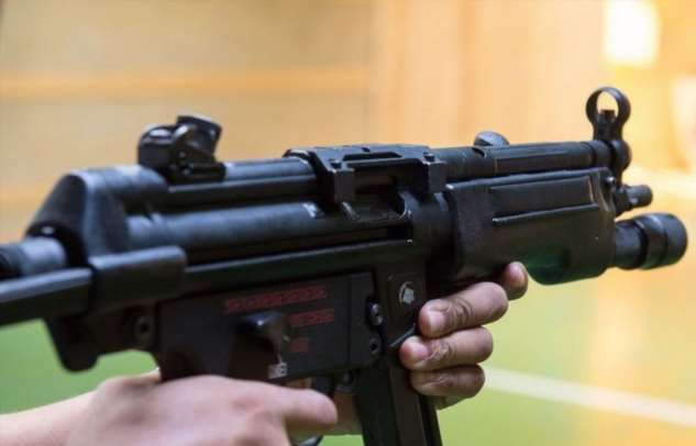 9 наиболее удачных автоматов и пулеметов иностранного производства Интересное