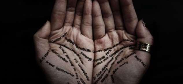 Гадание по руке: как узнать свою судьбу с помощью хиромантии  Интересное