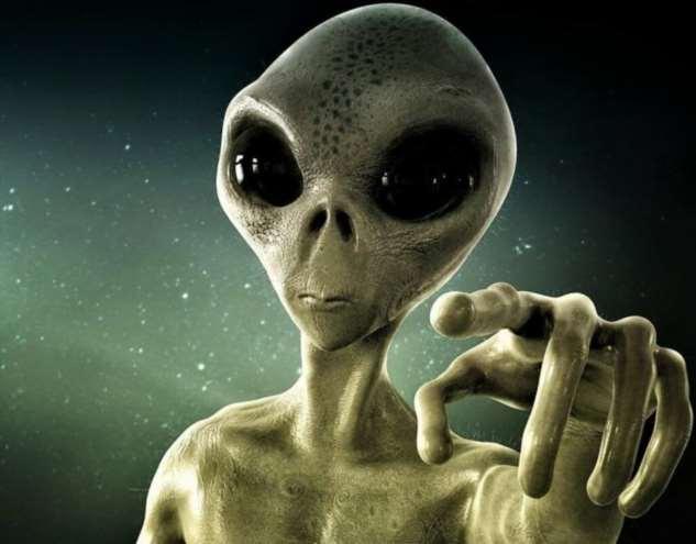 Известные астронавты утверждают, что среди нас есть пришельцы  Интересное