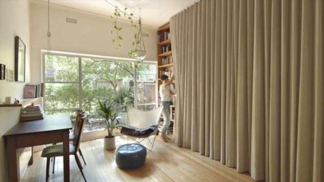 Как правильно использовать пространство маленькой квартиры Интересное
