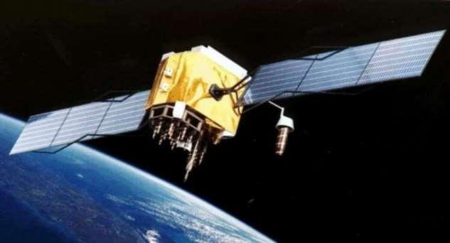 Хакеры могут превратить спутники планеты в оружие  Интересное