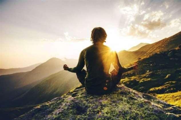 Как навести в мыслях порядок с помощью техники медитации Интересное