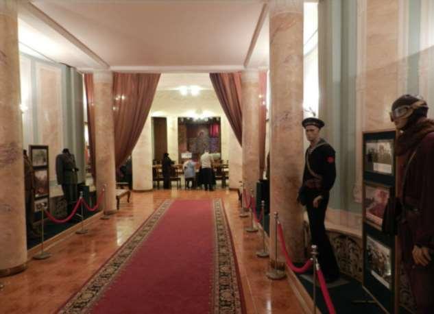 «Бункер Сталина»: для чего на самом деле в московском Измайлово строили подземный комплекс Интересное