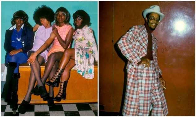 Когда в колонках играл соул и джаз: фотографии из клубов Мемфиса в 70-х