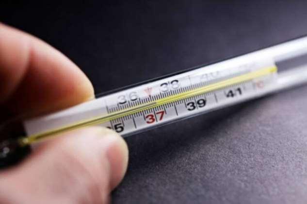 160 лет назад температура тела человека была выше на целых два градуса