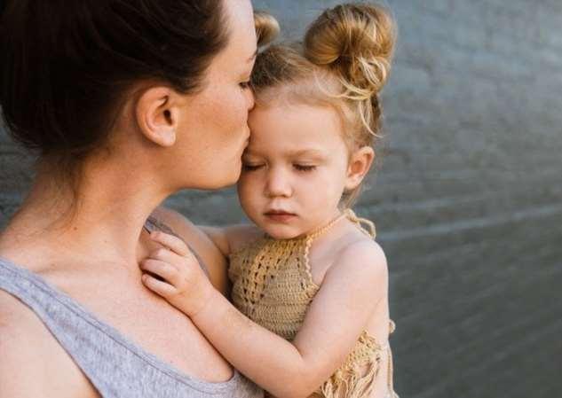 Причины, по которым вы должны иметь детей Интересное