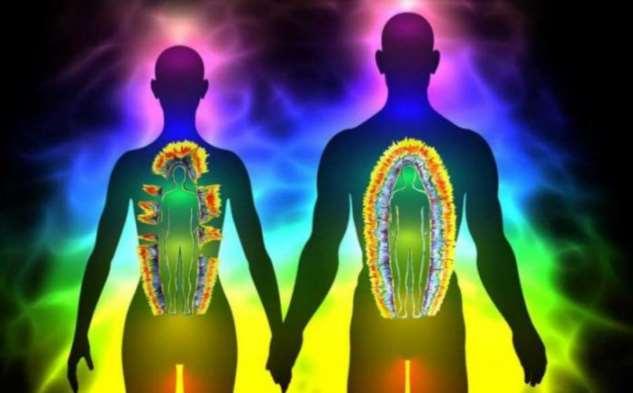 5 типов энергетики человека: как правильно определить свою  Интересное