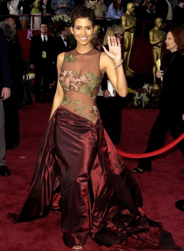 30+ платьев «Оскара» за последние 20 лет, которые произвели фурор на ковровой дорожке Интересное