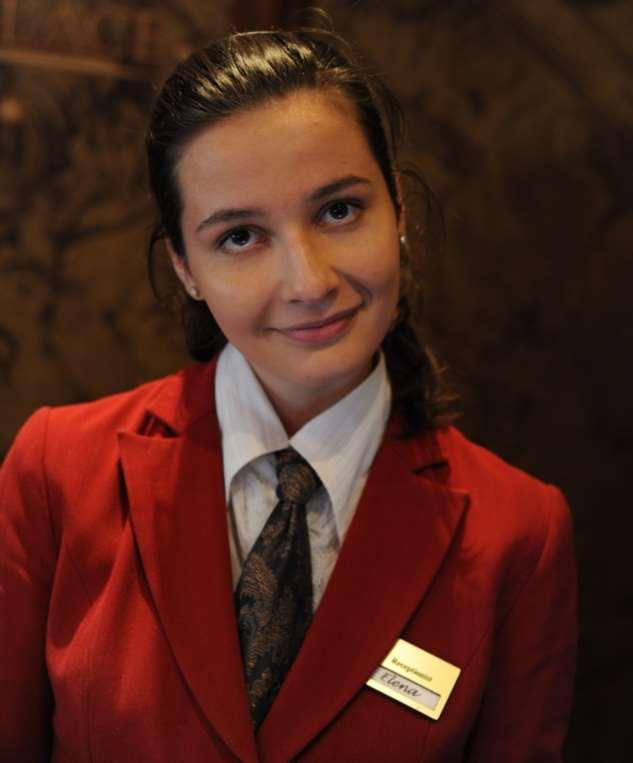 Я 4 года работаю администратором в отеле и хочу рассказать о том, чего не знают наши гости Интересное