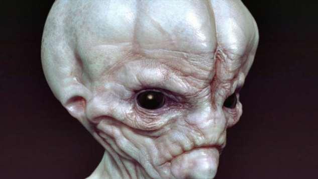 Инопланетяне: какими их видят ученые  Интересное
