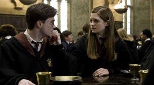 Десятка секретов «Гарри Поттера» Интересное