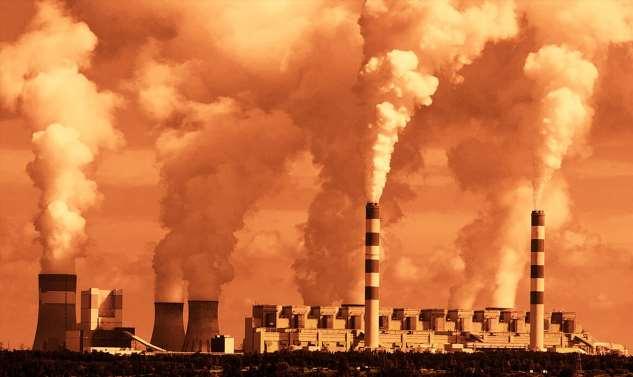 13 ужасных последствий глобального потепления Интересное