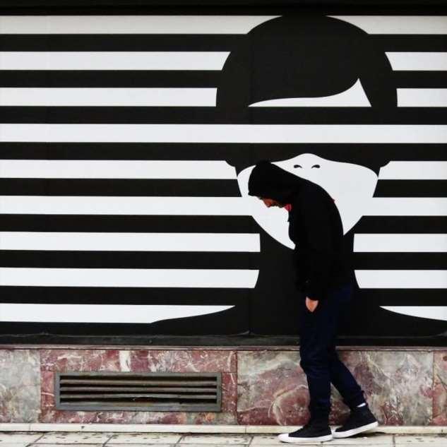 Удивительные и забавные  уличные фотографии юмор
