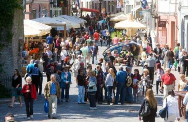 6 подвохов, которые поджидают туристов в европейских странах Интересное