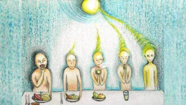 Солнцееды: новые люди или мировые обманщики  Интересное