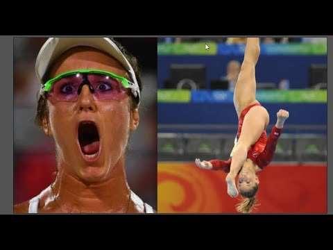 Неловкие моменты в спорте. Чертовская Подборка №42300624022020 юмор,демотиваторы,прикольные картинки,смешные фото