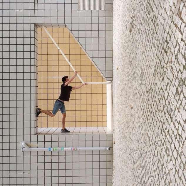 Забавные оптические иллюзии без фотошопа