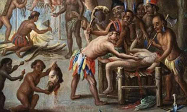Почему ритуальный каннибализм до сих пор существует?  Интересное